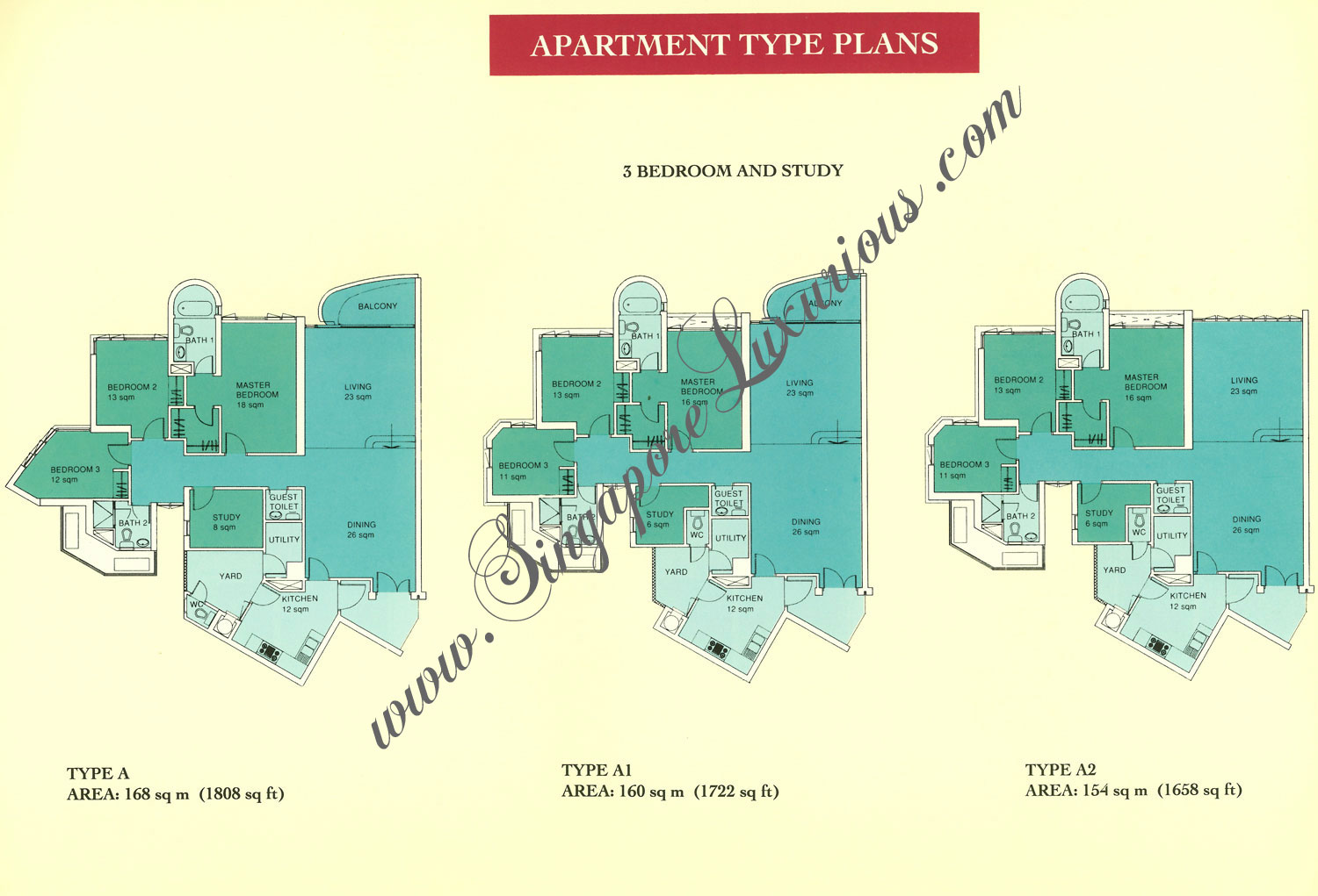 Valley Park Site Amp Floor Plan Singapore Luxurious Property