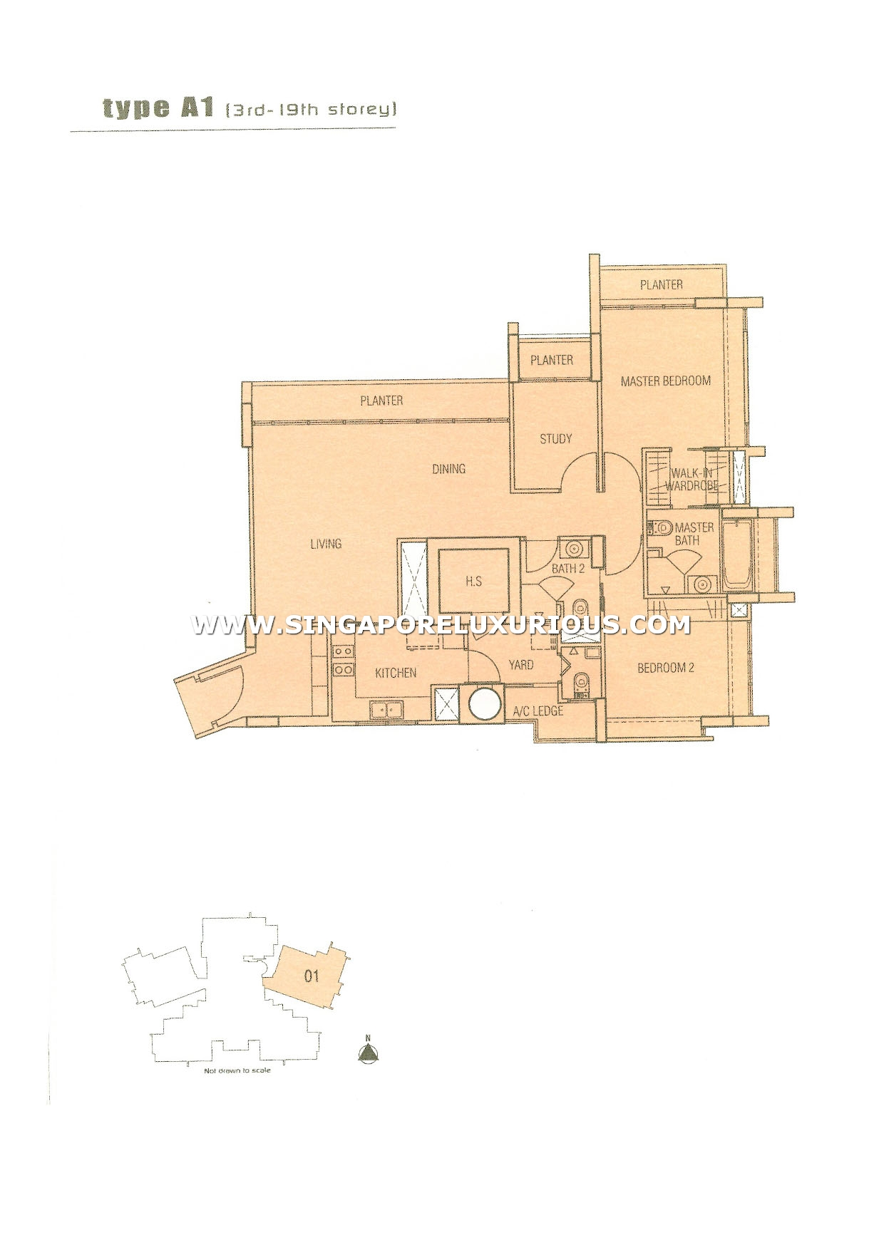 the paterson site floor plan singapore luxurious property
