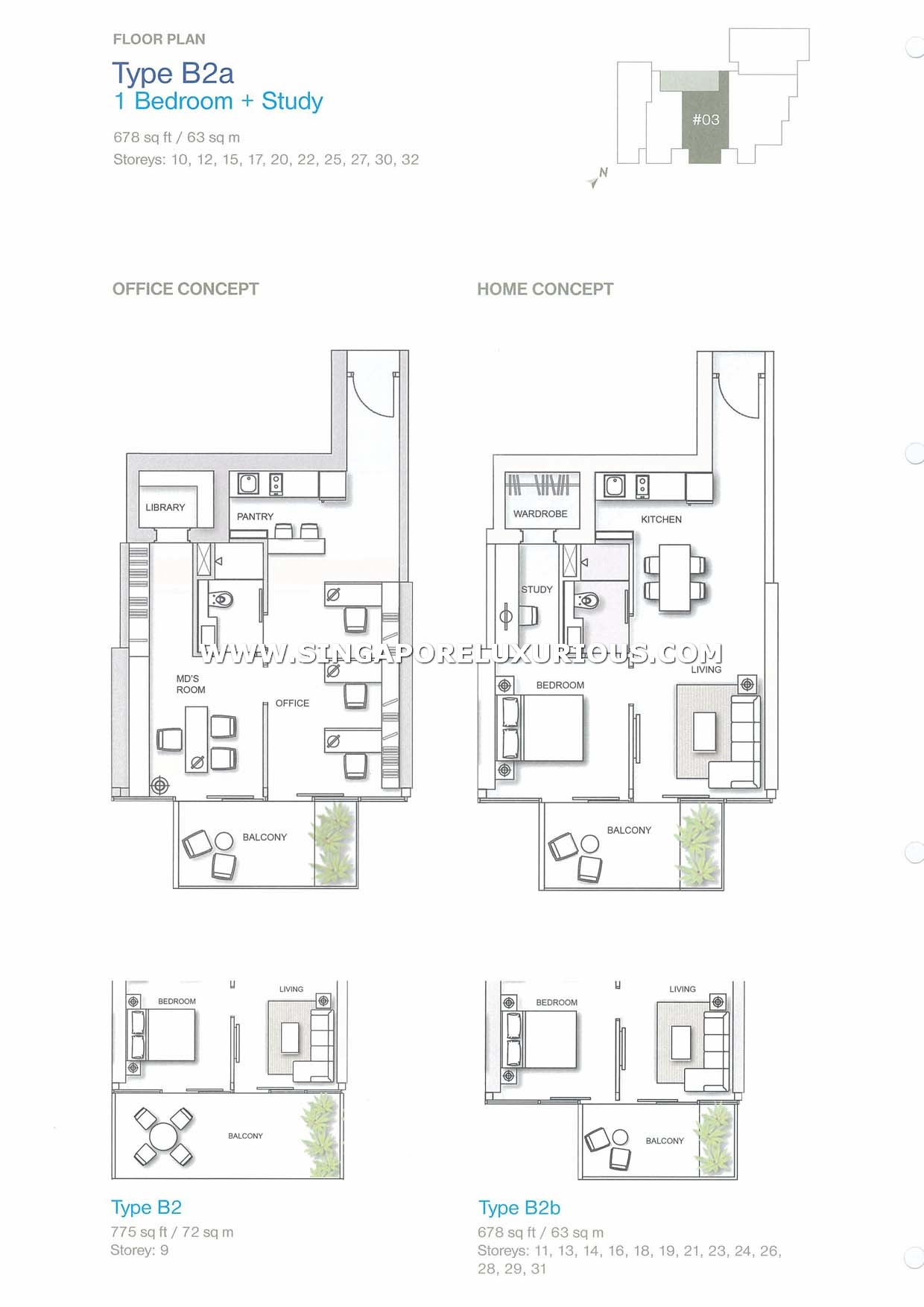 The Lumiere Site Amp Floor Plan Singapore Luxurious Property