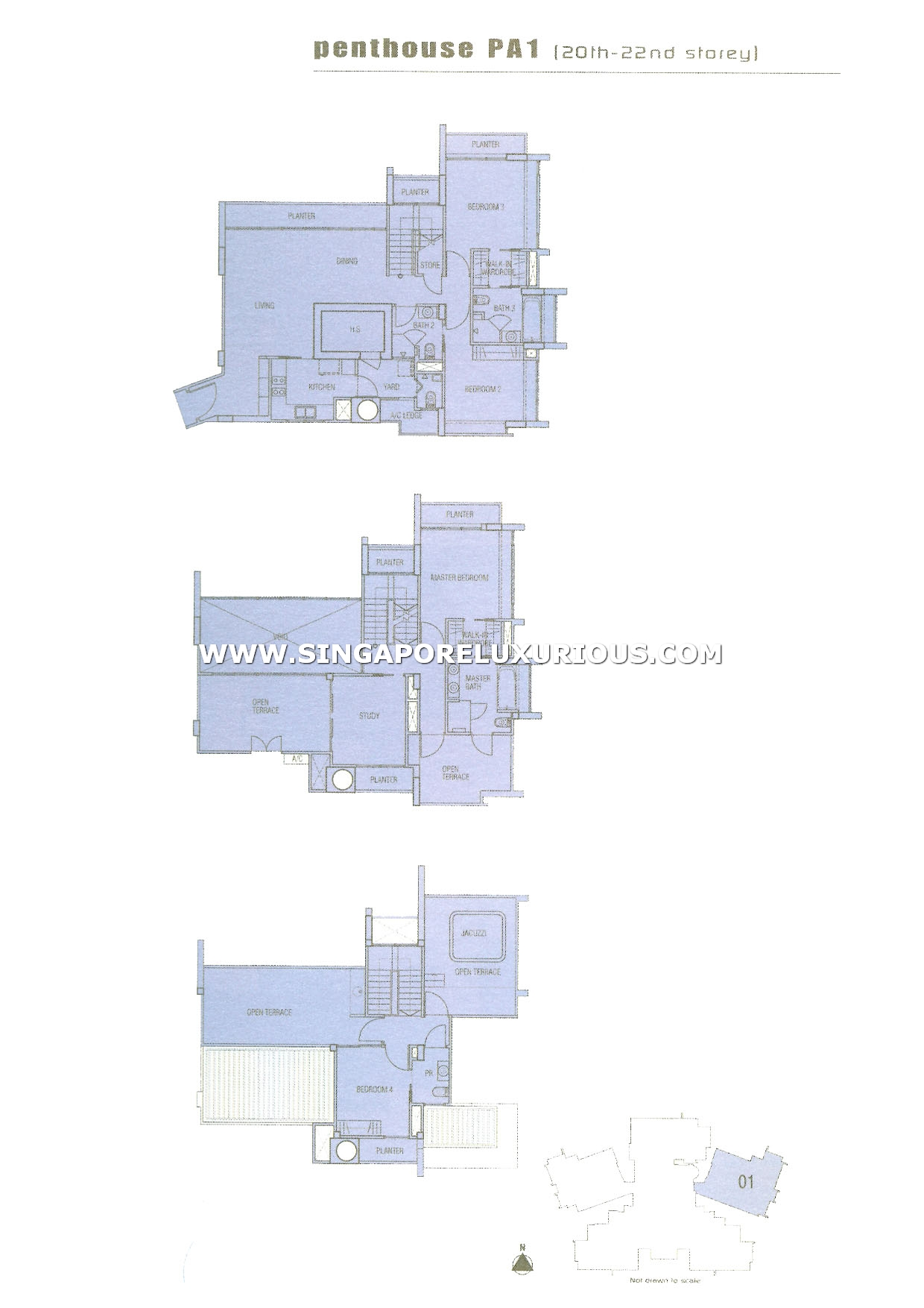The Paterson Site Amp Floor Plan Singapore Luxurious Property
