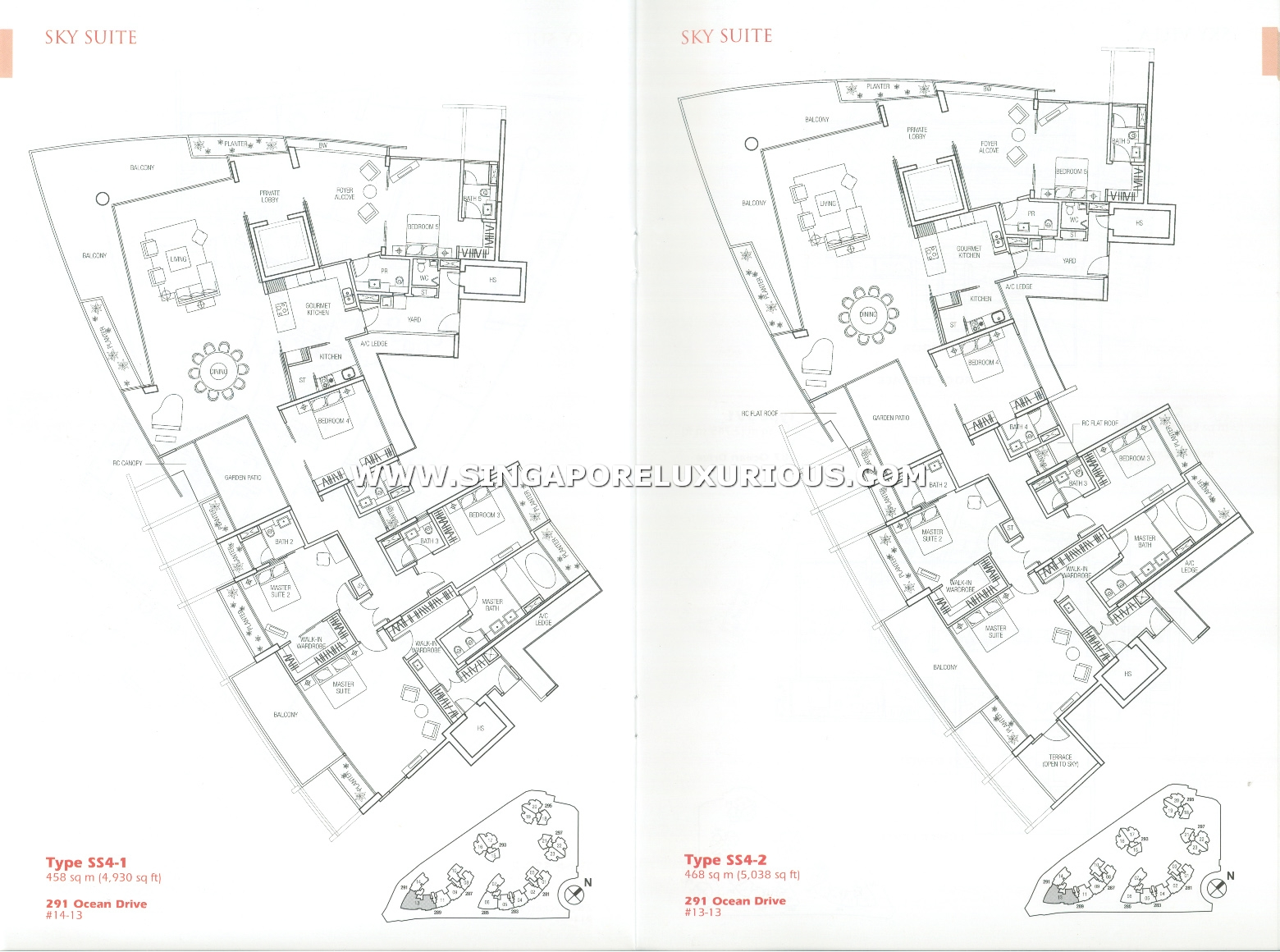 the oceanfront sentosa cove site floor plan singapore luxurious Universal Studios Singapore share this